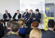 FUND INDUSTRY SUMMIT: ZAFI I UCITS V 28.04.2016