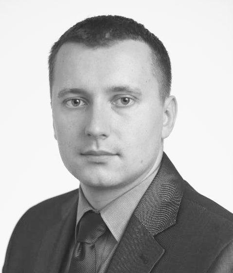 Robert Kołakowski b&w