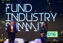 Fund Industry Summit 2016 Hotel Westin 16.11.2016