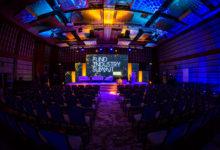 Fund Industry Summit 2016 Hotel Westin 16.11.2016