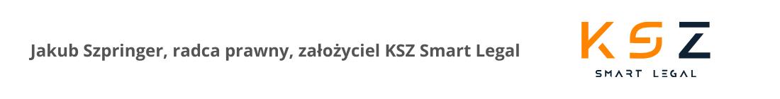 Jakub Szpringer, radca prawny, założyciel KSZ Smart Legal (12)